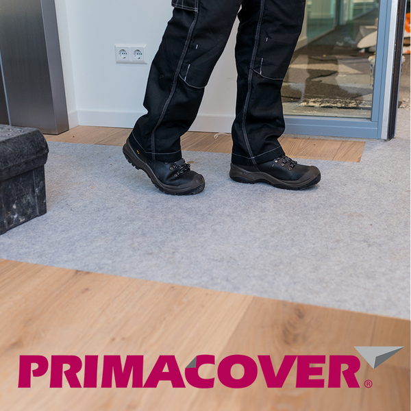 PrimaCover Construct