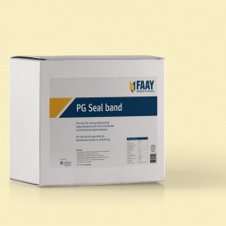 PG Seal band