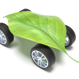 Eco driving en CO2-prestatieladder