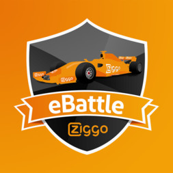 Race mee in de Ziggo eBattle stand!